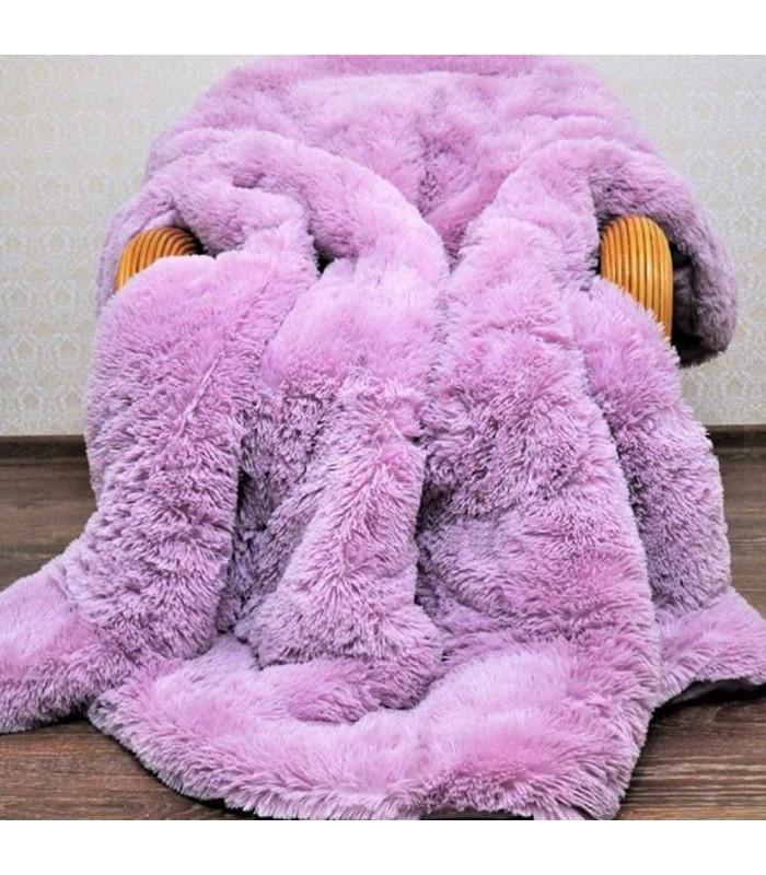 Одеяло покрывало мех Kugulu 200*230