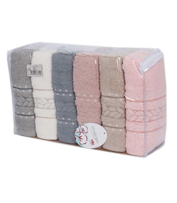 Towel Cestepe bukle VIP 70 * 140