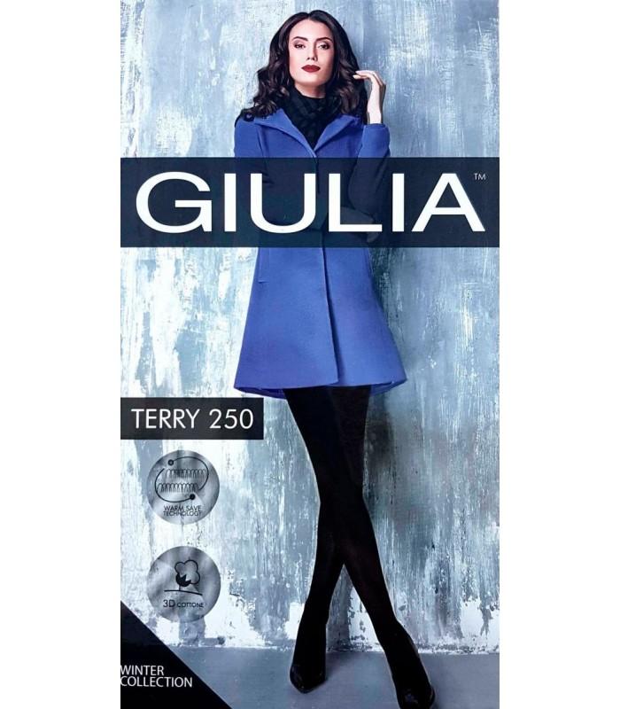 Колготки GIULIA TERRY 250