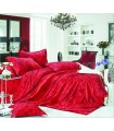 Комплект постельного белья BV S 0004, сатин печатный