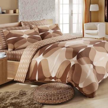 Комплект постельного белья HOBBY сатин-люкс Spectrum