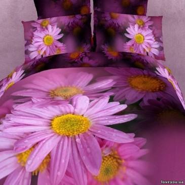 Комплект постельного белья Love You Краса