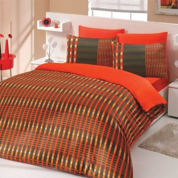 Комплект постельного белья HOBBY сатин-люкс Victoria