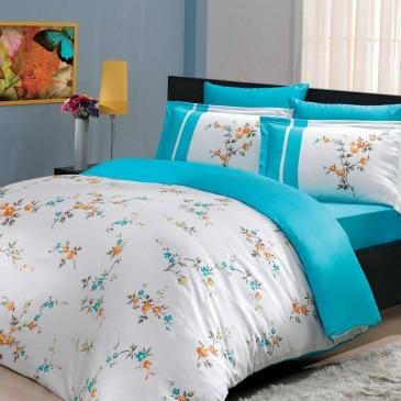 Комплект постельного белья HOBBY сатин Christy