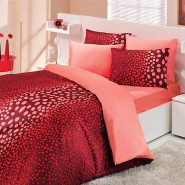 Комплект постельного белья HOBBY сатин Olivia