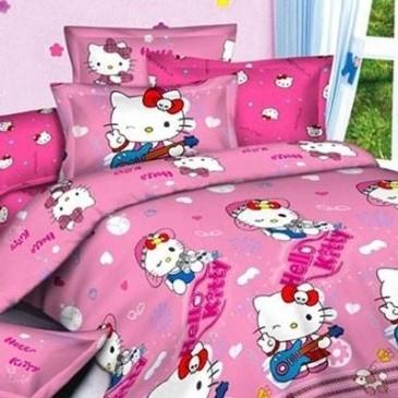 Комплект постельного белья Arya печатный детский Kerry
