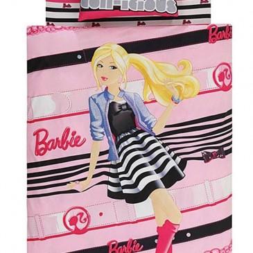 Постельное белье Tac Barbie Dollicious