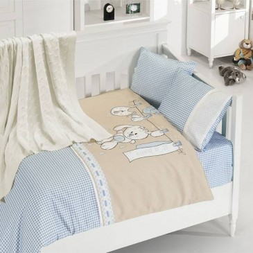 Комплект постельного белья First Nirvana bebek детское