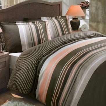 Комплект постельного белья HOBBY сатин-люкс Paradise
