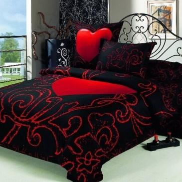 Комплект постельного белья Bella Dona сатин Клеопатра