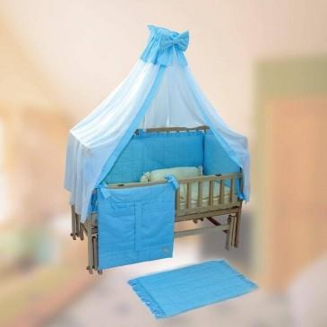 Комплект в детскую кроватку Bella Donna