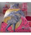 Постельное белье Tac Disney Winx Bilievix Flora