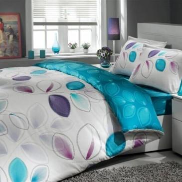 Комплект постельного белья HOBBY сатин-люкс Blossom
