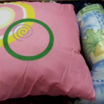 Подушка Соня