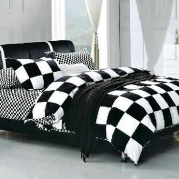 Комплект постельного белья Микрофибра 3D, Дебют