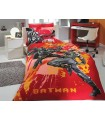 Комплект постельного белья HOBBY ранфорс Batman