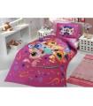 Комплект постельного белья HOBBY ранфорс Littlest Pet Shop