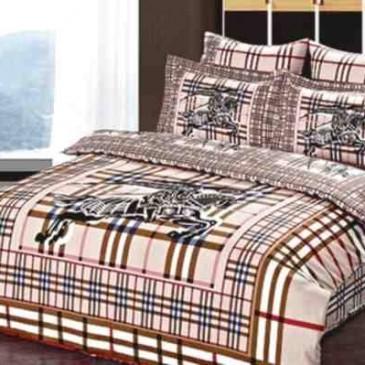 Комплект постельного бельяArya сатин Fashion Alvise