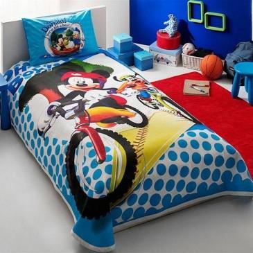 Постельное белье Tac Disney Mickey&Goofy