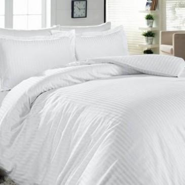 Комплект постельного белья Милана Hotel Stripe