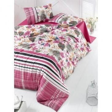 Комплект постельного белья Victoria ranforce