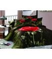 Комплект постельного белья ARYA бамбук Massimo