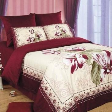 """Комплект постельного белья Love You """"Элегия"""" стар."""