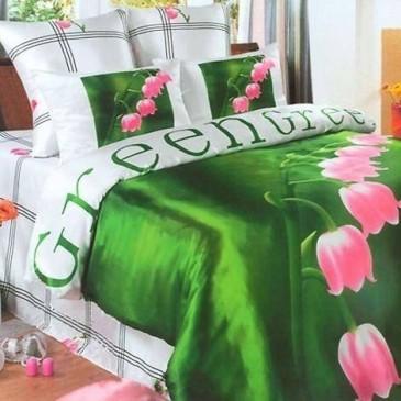 Комплект постельного белья Love You Свежесть