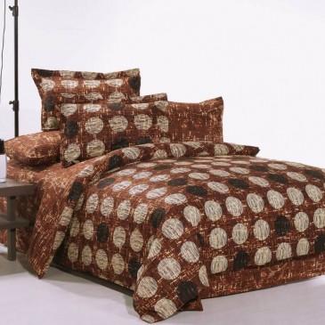 Комплект постельного белья ARYA сатин Ardor