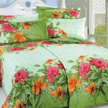Комплект постельного белья ARYA сатин Belinda