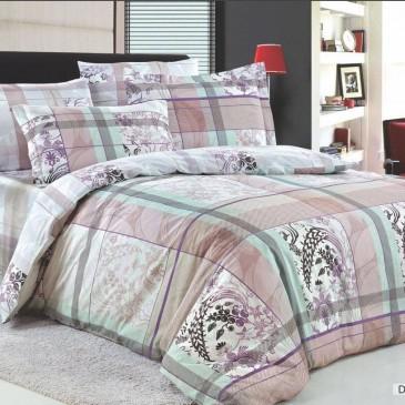 Комплект постельного белья ARYA сатин Demenza
