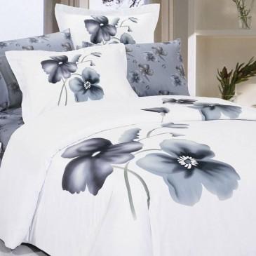 Комплект постельного белья ARYA сатин Sara