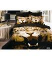 Комплект постельного белья ARYA сатин Tiger