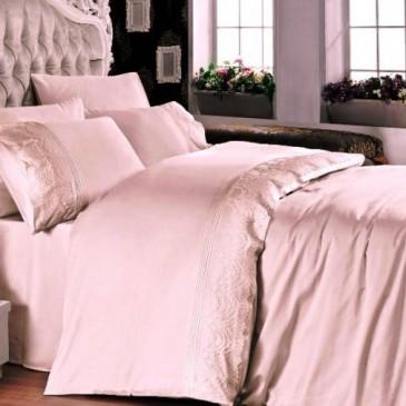 Комплект постельного белья Amour Paris Fier pembe