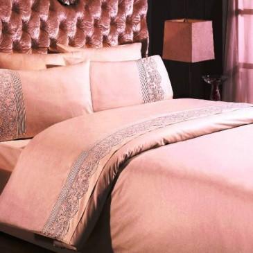 Комплект постельного белья Amour Paris Aden pembe
