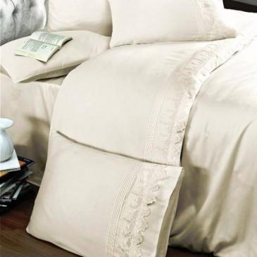 Комплект постельного белья Blumarine Solo krem