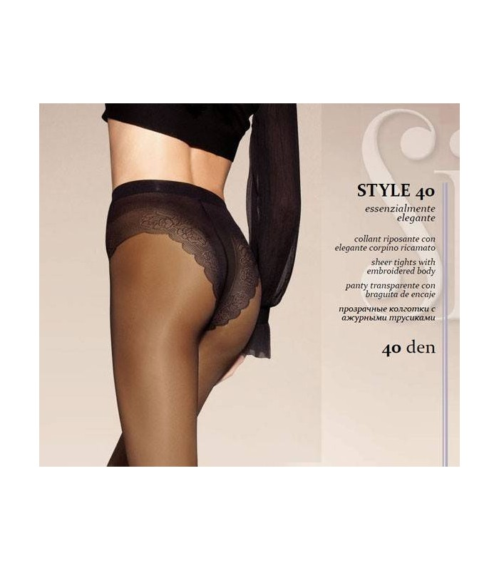 Tights SISI STYLE 40