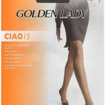 Колготки GOLDEN LADY CIAO 15