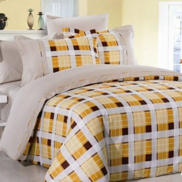 Комплект постельного белья ARYA сатин Oliva