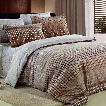 Комплект постельного белья ARYA сатин Padre