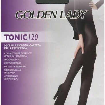 Колготки GOLDEN LADY TONIC 120
