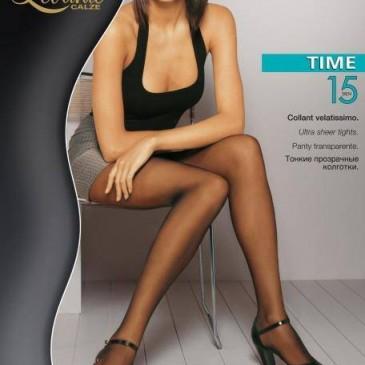 Колготки Levante Time 15 XL