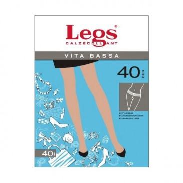 Колготки LEGS VITA BASSA 40