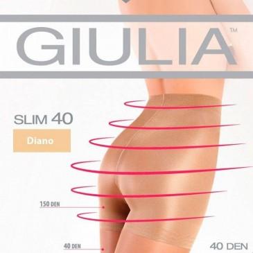 Колготки GIULIA SLIM 40