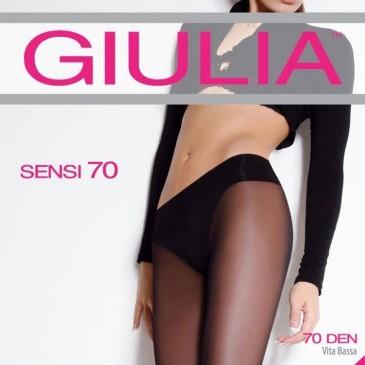 Колготки GIULIA SENSI 70