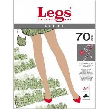Колготки LEGS RELAX 70