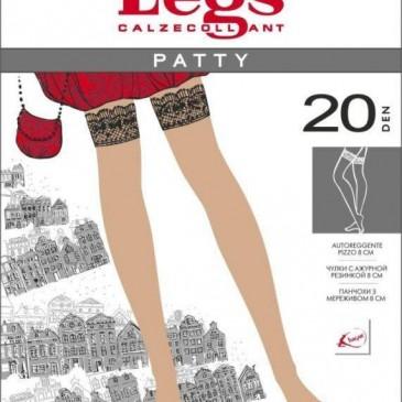 Чулки LEGS  20