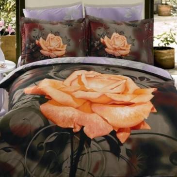 Комплект постельного белья ARYA сатин BELLISSIMO