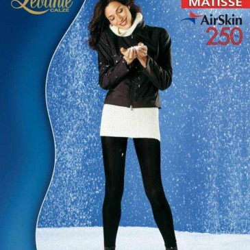 Колготки Levante Matisse 250