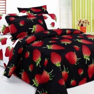 Комплект постельного белья ARYA сатин SIMONA